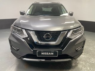 2020 Nissan X-Trail T32 Series II Ti X-tronic 4WD Grey 7 Speed Constant Variable Wagon.
