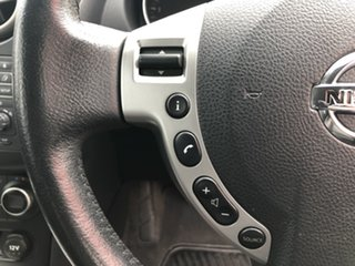 2014 Nissan Dualis J10 MY13 TI-L (4x4) 6 Speed CVT Auto Sequential Wagon