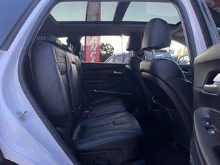 2020 Hyundai Santa Fe Highlander White Sports Automatic Wagon