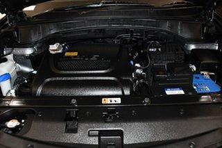 2014 Hyundai Santa Fe DM2 MY15 Elite Titanium Silver 6 Speed Sports Automatic Wagon