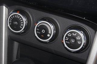 2017 Mitsubishi Lancer CF MY17 ES Sport Blue 6 Speed Constant Variable Sedan
