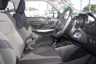 2021 Suzuki Swift AZ Series II GL Mineral Grey 1 Speed Constant Variable Hatchback