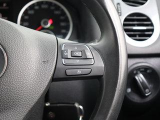 2014 Volkswagen Tiguan 5NC MY14 118 TSI (4x2) Silver 6 Speed Direct Shift Wagon