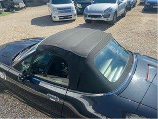 1997 BMW Z3 2.8 Black 5 Speed Manual Roadster