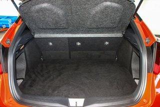2020 Toyota C-HR NGX10R Koba S-CVT 2WD Inferno Orange & Black Roof 7 Speed Constant Variable Wagon