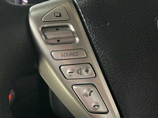 2013 Nissan Pulsar C12 SSS Red 1 Speed Constant Variable Hatchback