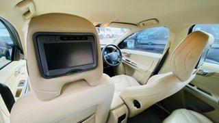 2010 Volvo XC60 DZ MY10 T6 Geartronic AWD Blue 6 Speed Sports Automatic Wagon