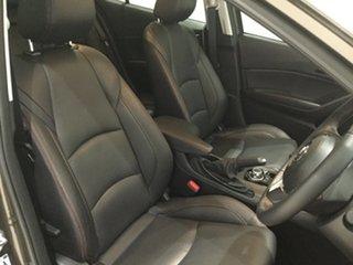 2015 Mazda 3 BM5236 SP25 SKYACTIV-MT GT Titanium Flash 6 Speed Manual Sedan