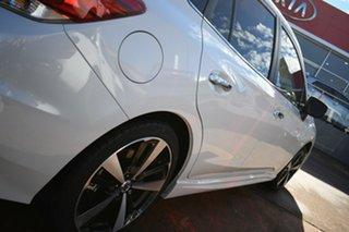 2019 Subaru Impreza MY20 2.0I-S (AWD) White Continuous Variable Hatchback