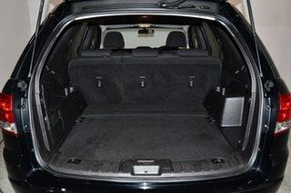 2014 Ford Territory SZ TX Seq Sport Shift Black 6 Speed Sports Automatic Wagon