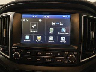 2020 Hyundai iLOAD TQ4 MY21 Hyper Metallic P2s/b 5 Speed Automatic Van