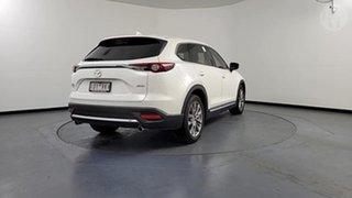 2019 Mazda CX-9 MY19 Azami (AWD) White 6 Speed Automatic Wagon