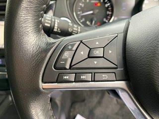 2018 Nissan X-Trail T32 Series II ST-L X-tronic 2WD Black 7 Speed Constant Variable Wagon