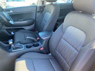 2018 Kia Sportage QL MY18 Si 2WD Premium Red 6 Speed Sports Automatic Wagon