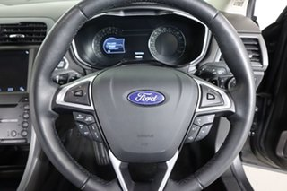 2017 Ford Mondeo MD Titanium Grey 6 Speed Automatic Hatchback