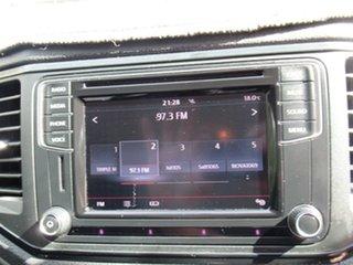 2017 Volkswagen Amarok 2H MY17 TDI400 4MOT Core Grey 6 Speed Manual Utility