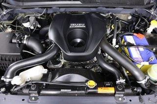 2014 Isuzu D-MAX TF MY14 LS-M HI-Ride (4x4) Grey 5 Speed Automatic Crew Cab Utility
