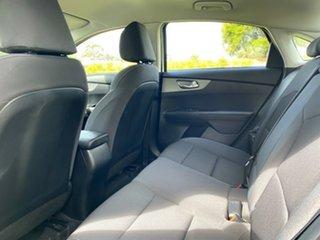 2019 Kia Cerato BD MY20 S Clear White 6 Speed Sports Automatic Sedan