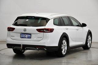 2019 Holden Calais ZB MY20 Tourer AWD White 9 Speed Sports Automatic Wagon