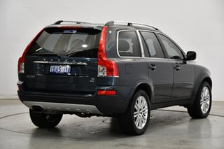 2009 Volvo XC90 P28 MY10 Executive Geartronic Steel Blue 6 Speed Sports Automatic Wagon