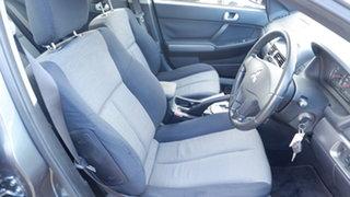 2008 Mitsubishi 380 DB Series III ES Grey 5 Speed Sports Automatic Sedan