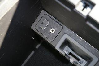 2012 Ford Falcon FG Upgrade XR6 Grey 6 Speed Auto Seq Sportshift Utility