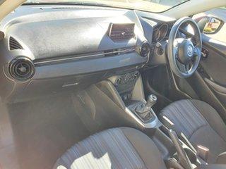 2015 Mazda 2 DJ2HA6 Neo SKYACTIV-MT Soul Red 6 Speed Manual Hatchback