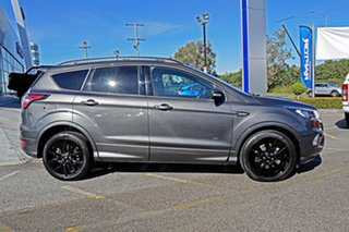 2018 Ford Escape ZG 2018.75MY ST-Line Magnetic 6 Speed Sports Automatic SUV
