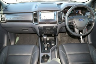 2017 Ford Everest UA MY18 Titanium (4WD) Black 6 Speed Automatic SUV