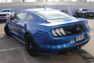 2020 Ford Mustang FN 2020MY GT Velocity Blue/leathe 10 Speed Sports Automatic Fastback.