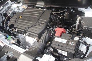 2021 Suzuki Vitara LY Series II 2WD White 6 Speed Sports Automatic Wagon