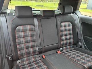 2017 Volkswagen Golf 7.5 MY18 GTI DSG Original White 6 Speed Sports Automatic Dual Clutch Hatchback