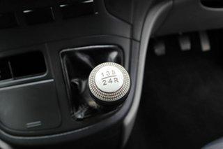 2009 Hyundai iLOAD TQ-V White 5 Speed Manual Van