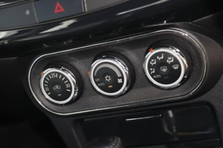 2014 Mitsubishi Lancer CJ MY15 LS Lightning Blue 6 Speed Constant Variable Sedan