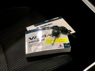 2015 Suzuki Vitara LY RT-S 2WD Grey 6 Speed Sports Automatic Wagon