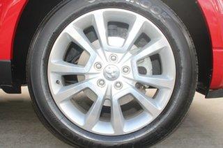 2010 Dodge Caliber PM SX Red 6 Speed CVT Auto Sequential Hatchback