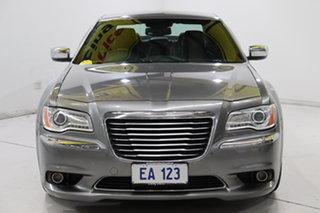 2013 Chrysler 300 LX MY13 C E-Shift Grey 8 Speed Sports Automatic Sedan.