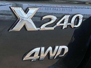 2013 Great Wall X240 CC6461KY MY12 Black 5 Speed Manual Wagon