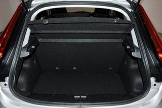 2020 MG MG3 SZP1 MY20 Core Scottish Silver 4 Speed Automatic Hatchback