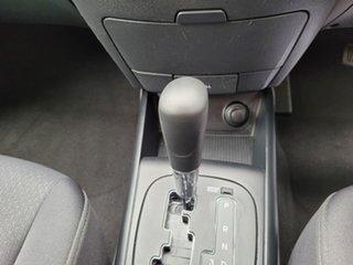 2010 Hyundai i30 FD MY11 SX Blue 4 Speed Automatic Hatchback