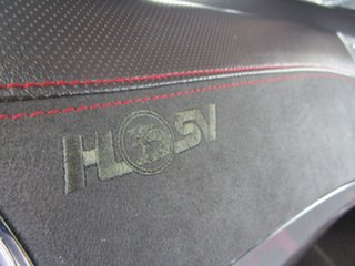 2013 Holden Special Vehicles Maloo Gen-F MY14 R8 Black 6 Speed Manual Utility