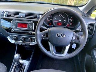 2014 Kia Rio UB MY15 S 4 Speed Sports Automatic Hatchback