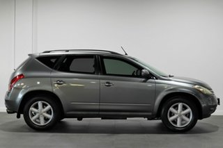 2006 Nissan Murano Z50 TI Grey 6 Speed Constant Variable Wagon.