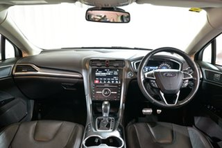 2017 Ford Mondeo MD 2017.00MY Titanium White 6 Speed Sports Automatic Dual Clutch Wagon