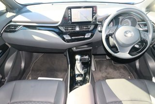 2020 Toyota C-HR NGX10R Koba S-CVT 2WD Nebula Blue 7 Speed Constant Variable Wagon