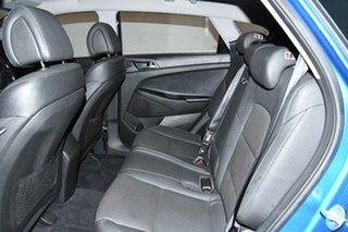 2016 Hyundai Tucson TL Active X 2WD Ara Blue 6 Speed Sports Automatic Wagon