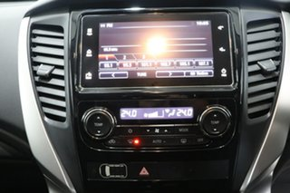 2017 Mitsubishi Pajero Sport QE MY17 GLS Grey 8 Speed Sports Automatic Wagon