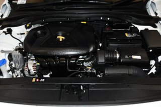 2020 Hyundai i30 PD.V4 MY21 Polar White 6 Speed Sports Automatic Hatchback