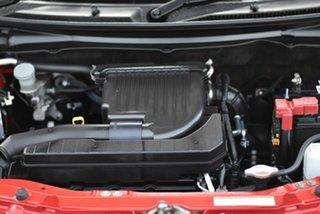 2015 Suzuki Swift FZ MY15 GL Navigator Red 5 Speed Manual Hatchback