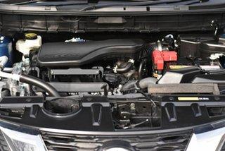2021 Nissan X-Trail T32 MY21 ST 2WD Blue 6 Speed Manual Wagon